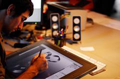 EdisonStudio открыта вакансия :Веб-дизайнер